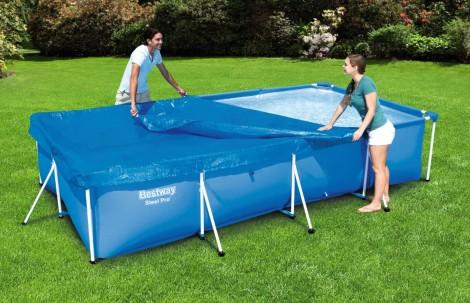 pokrivalo za bazen 400 x 200