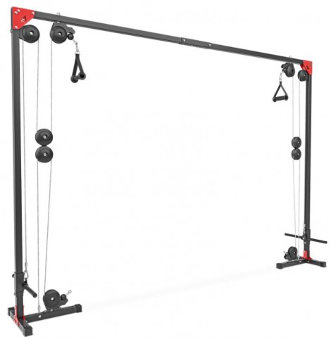 fitness sprava cable crossover