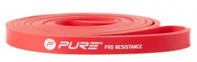fitness elastike crvene pure2improve
