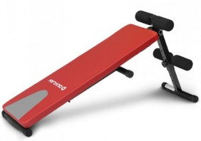 fitness bench klupa duvlan