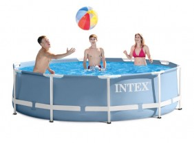 intex prisma bazen