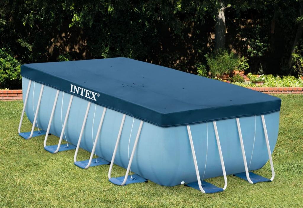 pokrivač za bazen 4 puta 2 metra