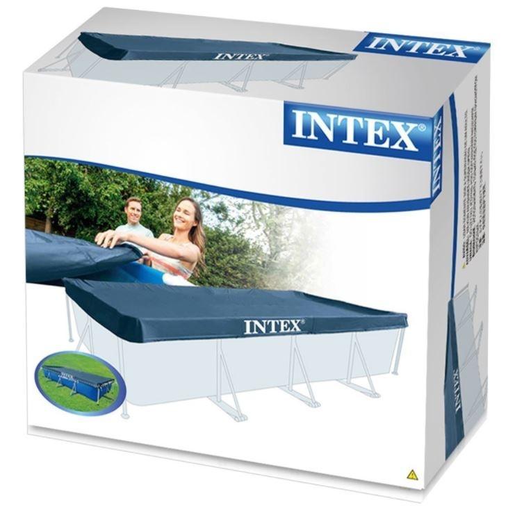 konfekcija intex pokrivala