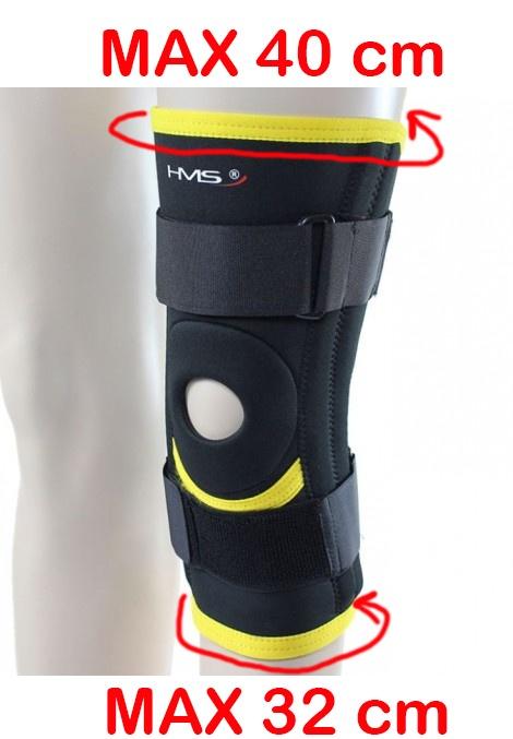 potpora za koljeno hms