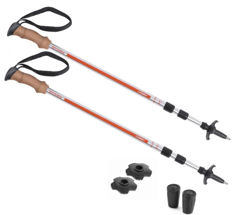 trekking oprema štapovi