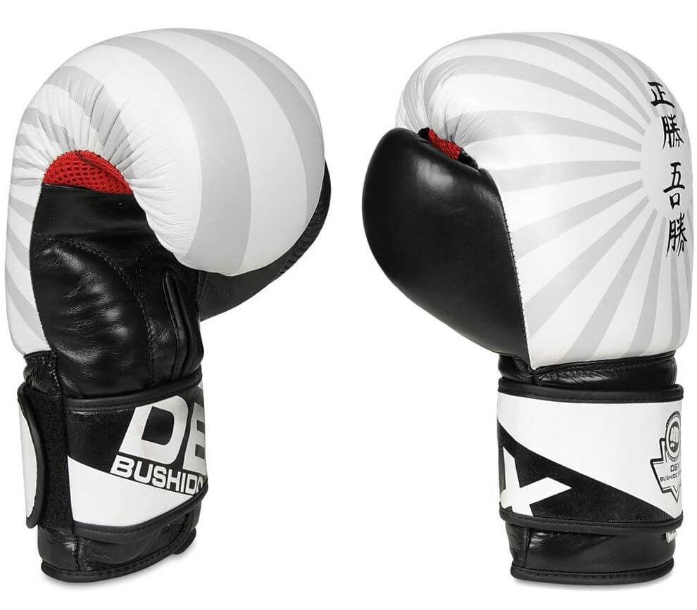 boksačke rukavice bushido