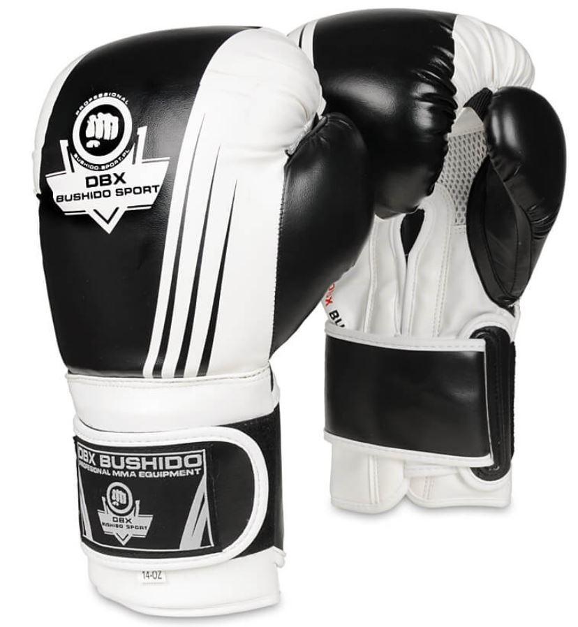 boks rukavice