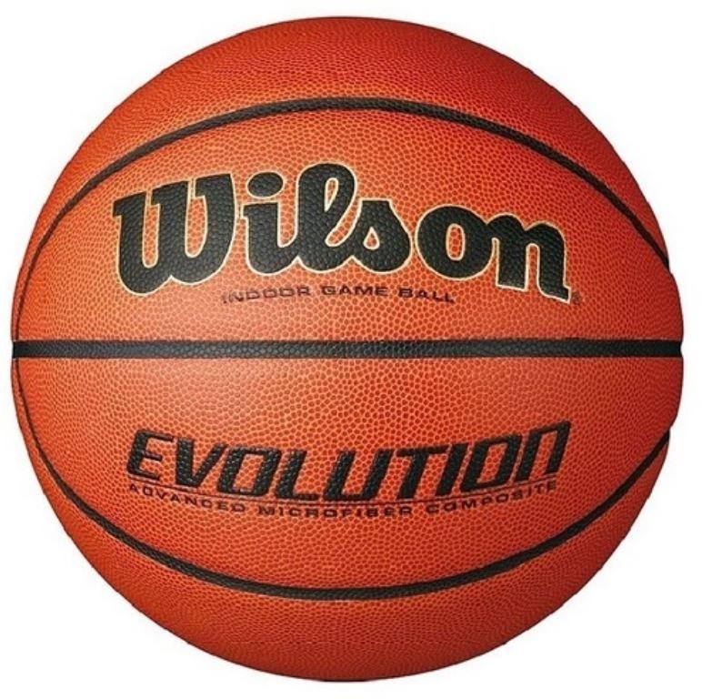 lopta za košarku wilson