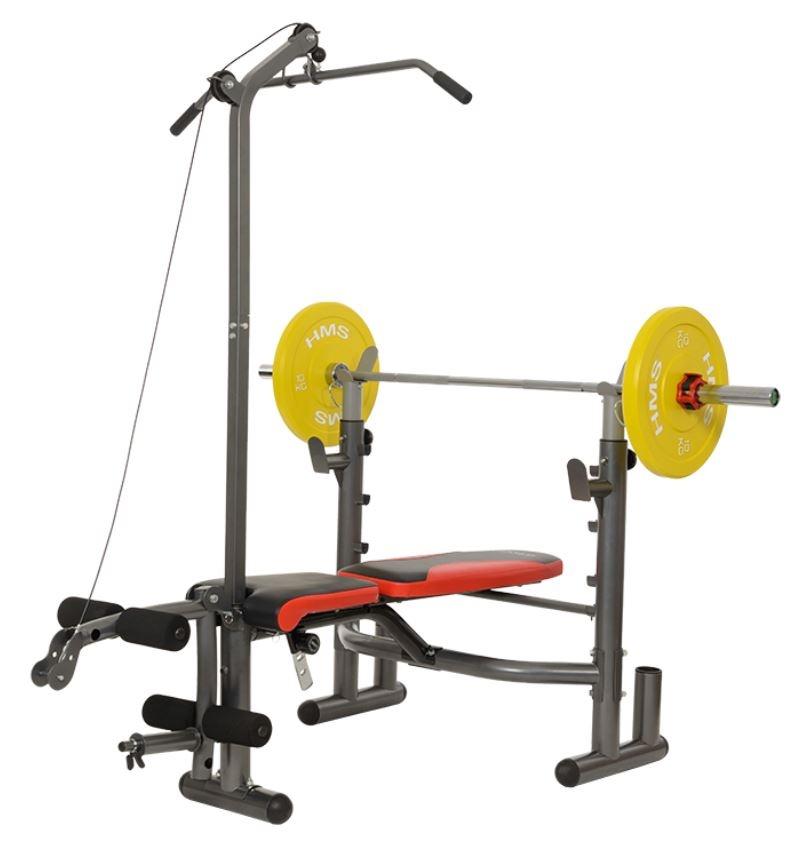 fitness sprava multifunkcijska