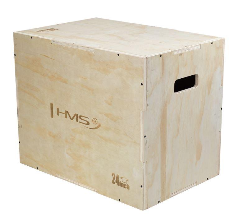 plyo box za skokove