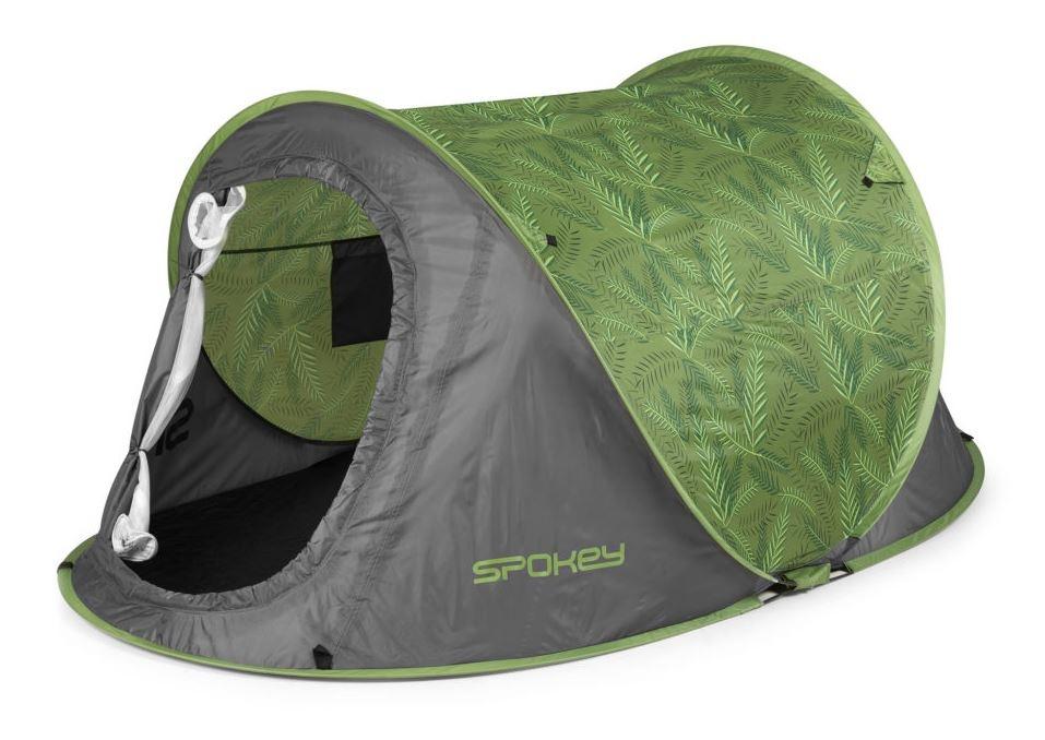 samootvarajući šator