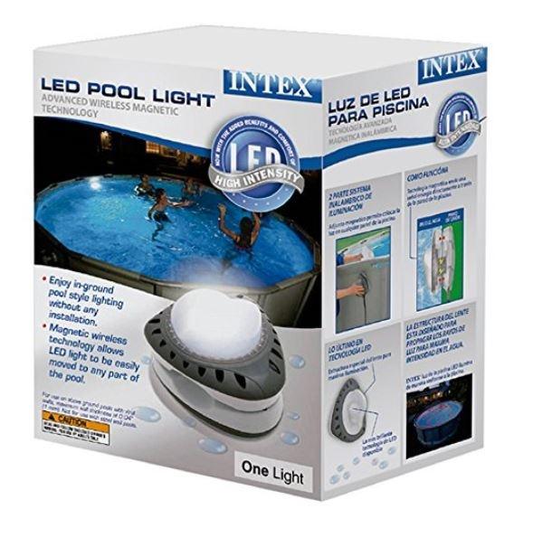 svjetlo za bazen