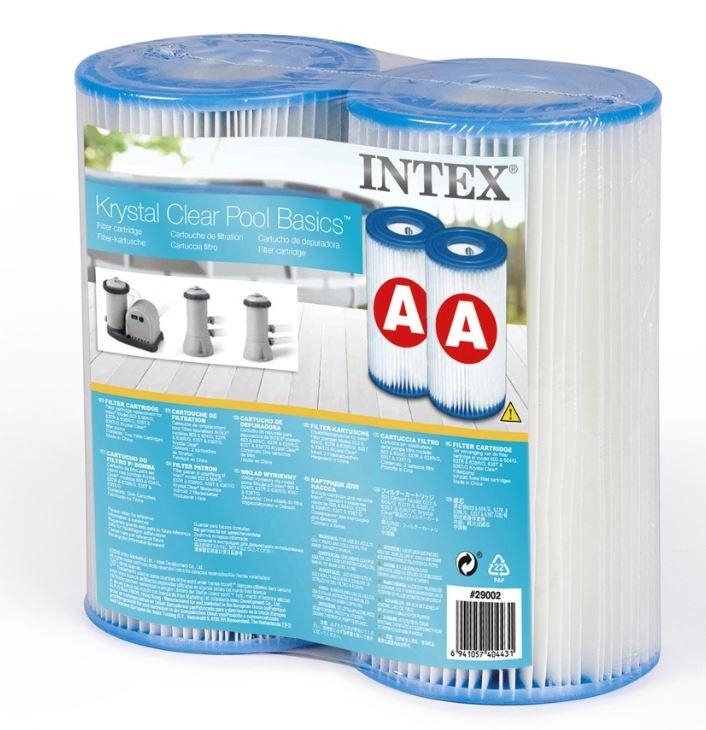 uložak intex A