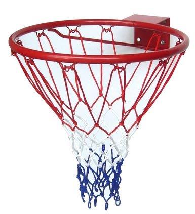 koš za košarku bez table
