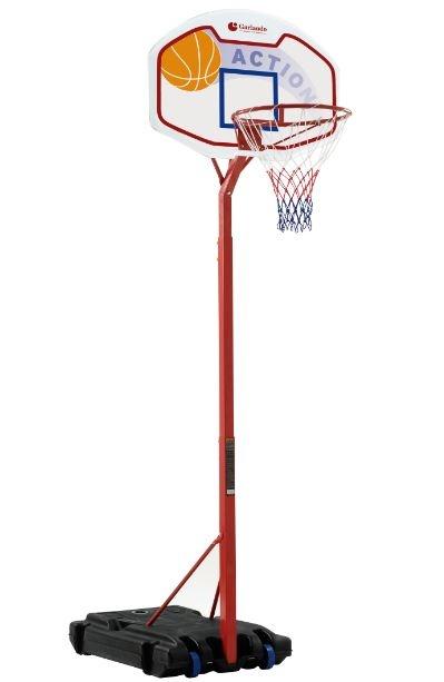 profesionalan samostojeći koš za košarku