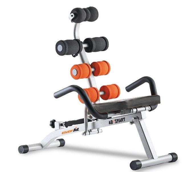nova sprava za vježbanje trbušnih mišića ab smart