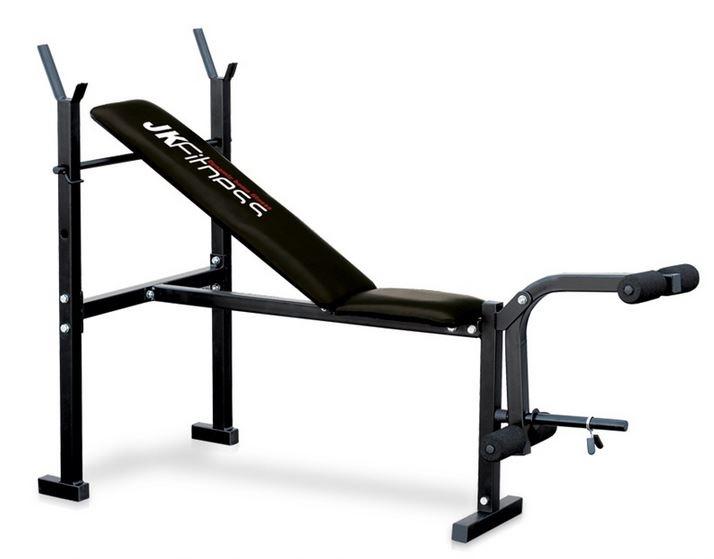 fitnes bench klupa za vježbanje