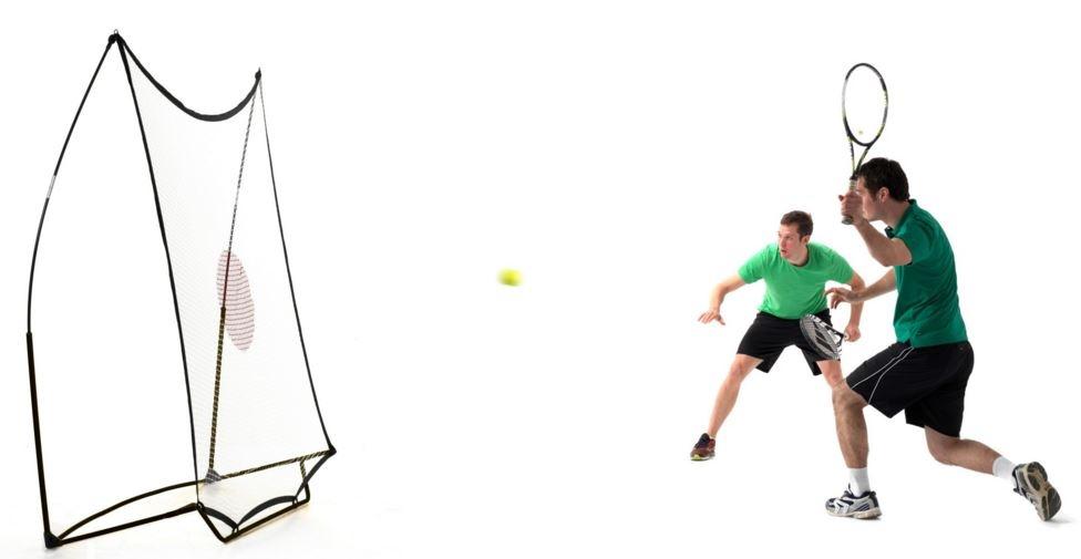 mreža za udaranje lopte quickplay