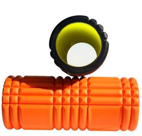 foam roller za masažu mišića