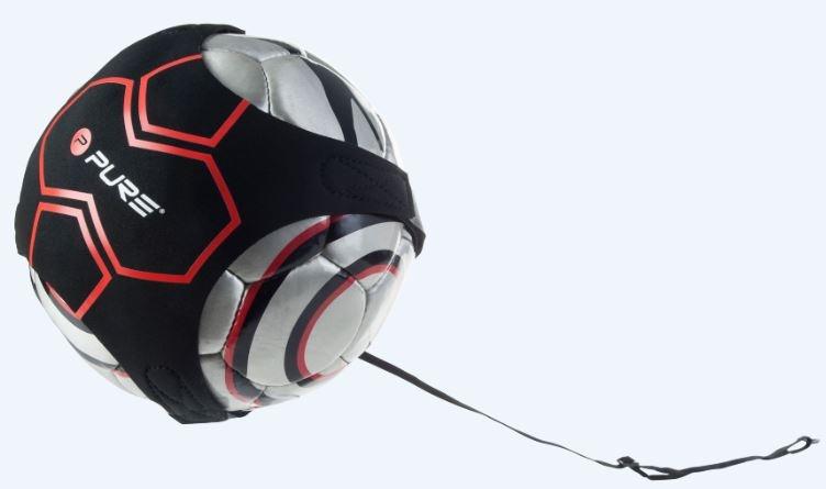 pomagalo za treniranje nogometa sa elastikom