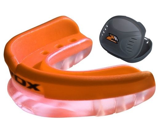 štitnik za zube rdx