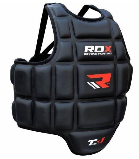 rdx štitnik prsa
