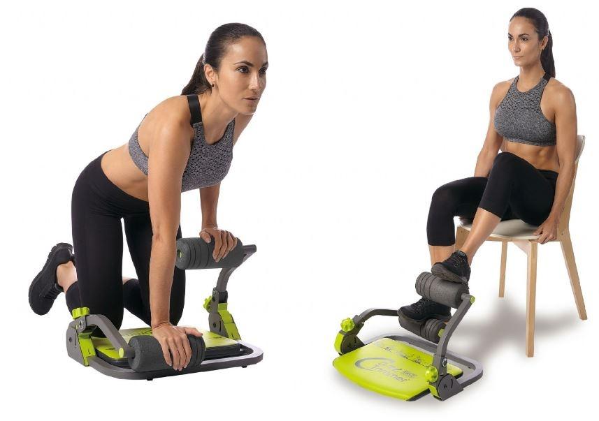 core trimmer za vježbanje cijelog tijela