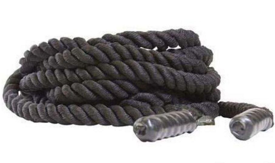 battle rope toorx
