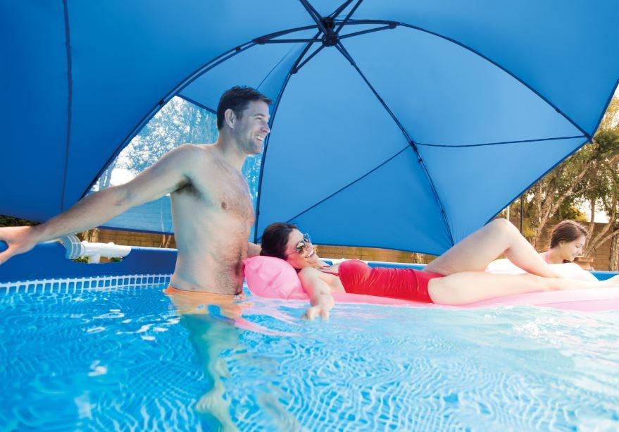 suncobran intex za bazen