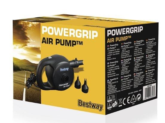 bestway pumpa za napuhavanje