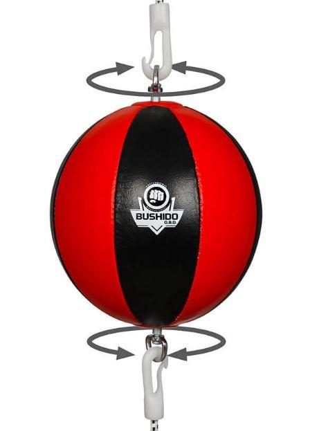 rotirajuća brza lopta bushido