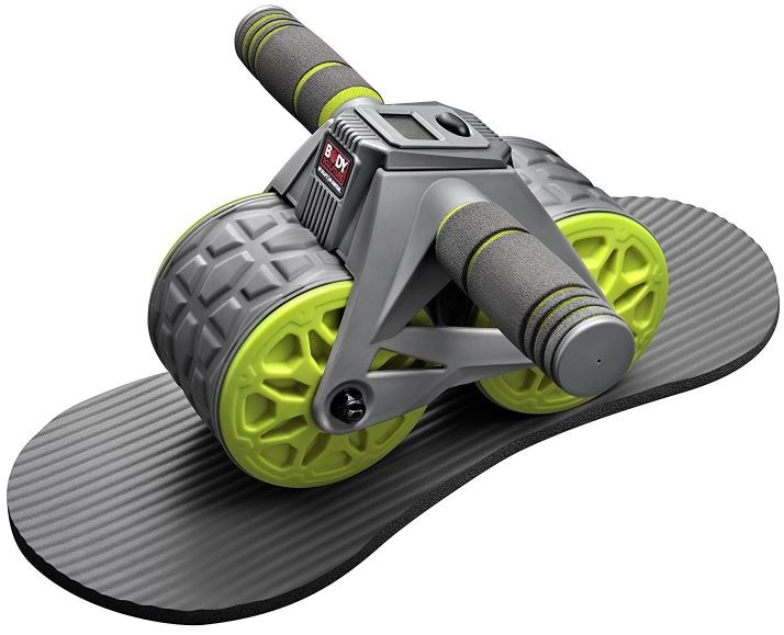 najjači kotač za trening trbuha