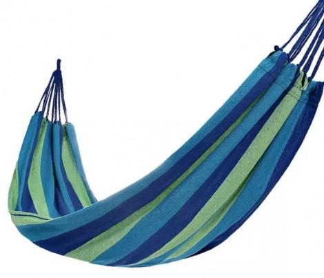 barve vključene viseče mreže