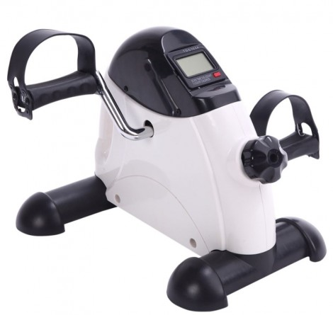 Pedaliera Riabilitazione Fisioterapia Mini Cyclette Gambe