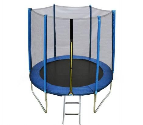 trampolin za otroke 244 cm