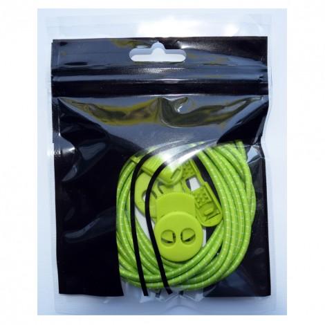 lock laces vezalke