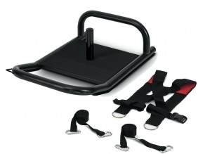 fitnes power sled sanke