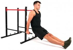 fitnes pripomoček paralele