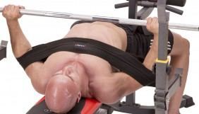 fitnes rokavi za bench press