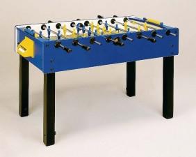 miza za igranje namiznega nogometa doma