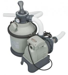peščeni filter za bazene intex