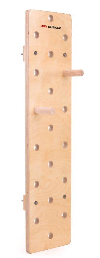 peg board za plezanje
