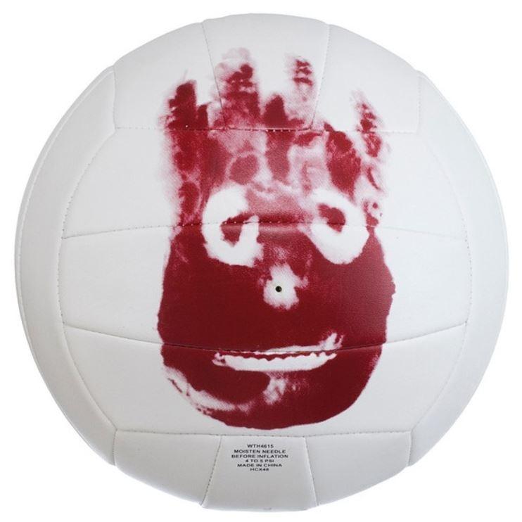 cast away žoga za odbojko wilson