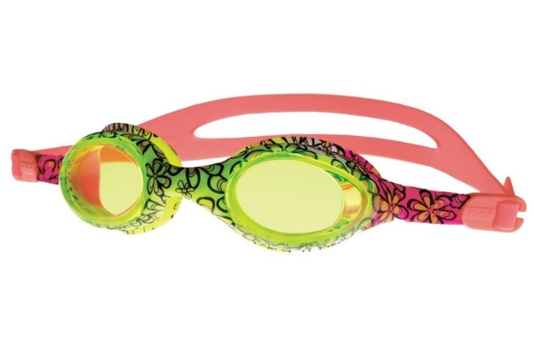 plavalna očala za otroke