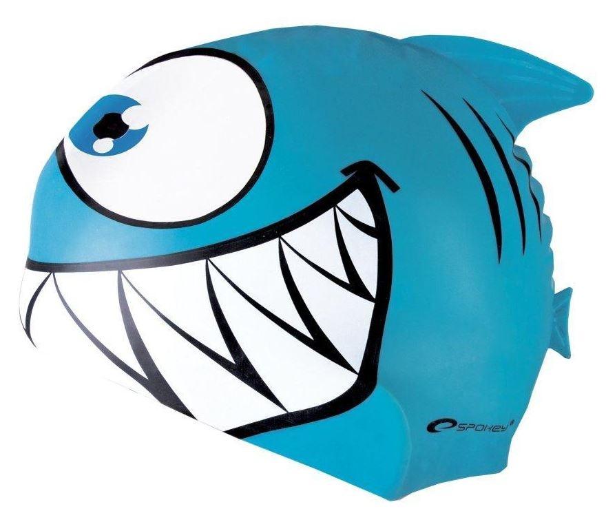 68eaca2946c2 Cuffia da piscina squalo bambino Spokey Mako | TimeBreak.eu
