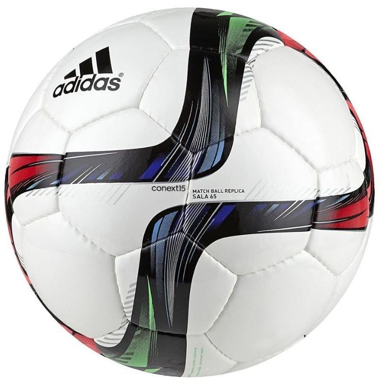 nogometna žoga adidas conext 15