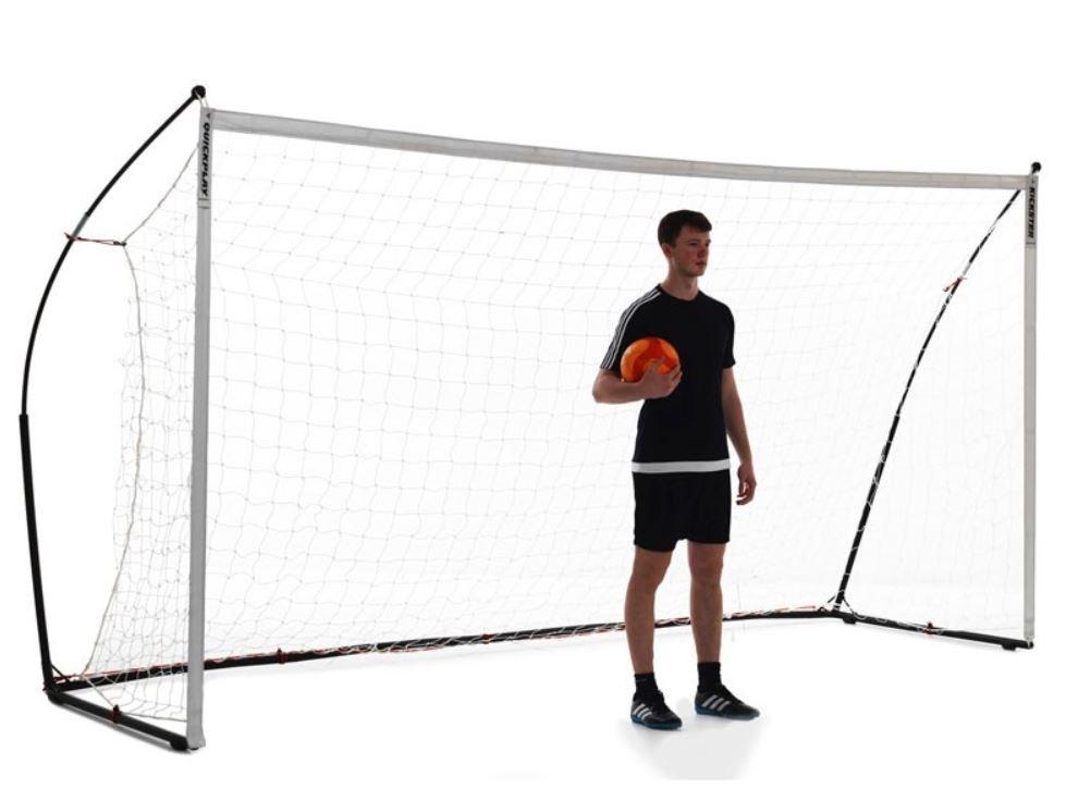 5 metrov dolg gol