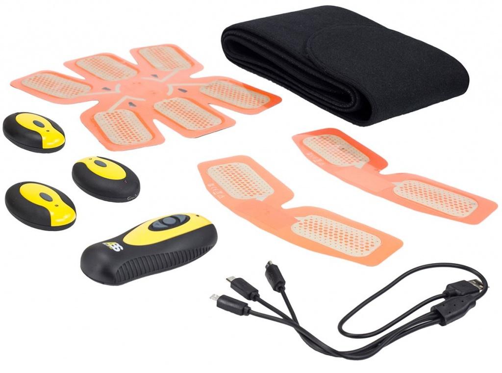fitnes električni stimulator