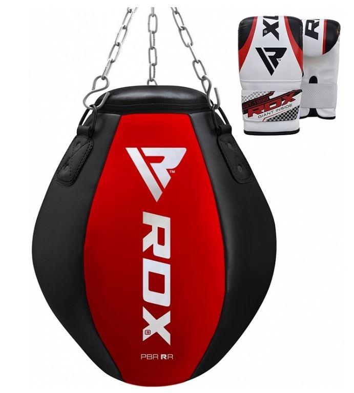 okrogla vreča za boks