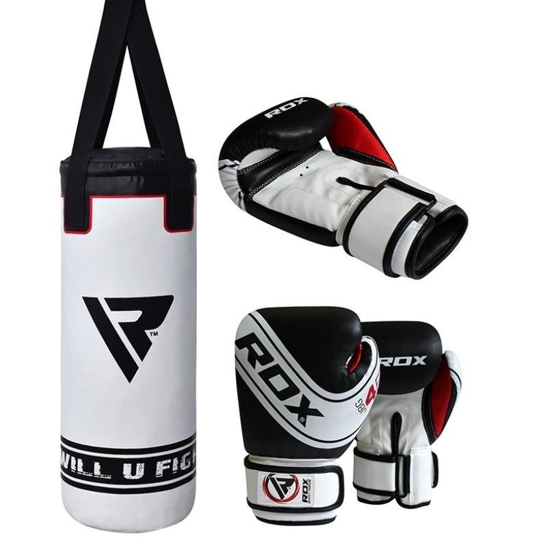 otroška vreča za boks